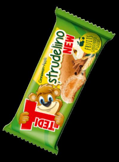 Biscuiti Strudelino
