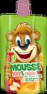 Tedi Mousse