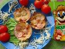 Snack din tortilla (lipie mexicana)