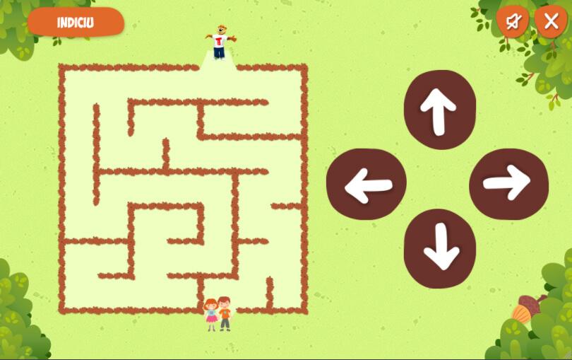 Labirintul