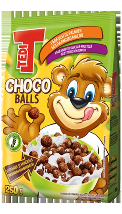 Tedi Cereale 250g